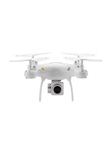MF Product MF Product Atlas 0229 Smart Drone 720p Beyaz